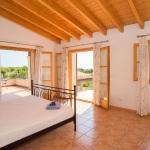 Ferienhaus Mallorca - Schlafzimmer