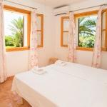 Ferienhaus Mallorca - Schlafzimmer (2)