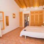 Ferienhaus Mallorca - Schlafzimmer (3)