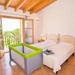 Ferienhaus Mallorca - Schlafzimmer (5)