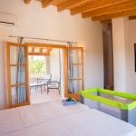 Ferienhaus Mallorca - Schlafzimmer (6)