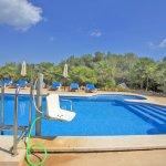 Ferienhaus Mallorca barrierefrei MA7420 Lifit