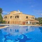 Ferienhaus Mallorca mit Pool MA8300