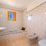 Ferienhaus Pollensa 6045 - Badezimmer