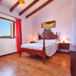 Ferienhaus Pollensa 6045 - Doppelzimmer