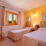 Ferienhaus Pollensa 6045 - Schlafzimmer