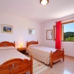 Ferienhaus Pollensa 6045 - Zweibettzimmer