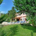 Ferienhaus Pollensa 8385 Garten