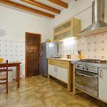 Ferienhaus Pollensa 8385 Küche