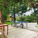 Ferienhaus Pollensa 8385 Tischtennis-Platte