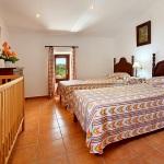 Finca Cas Concos MA6775 Schlafzimmer (2)