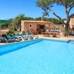 Finca Cas Concos MA6775 Swimmingpool
