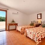 Finca Cas Concos MA6775 Zweibettzimmer