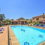Finca Mallorca MA5770 ümzäunter Pool