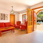 Finca Mallorca MA5770 Eingangsbereich