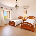 Finca Mallorca MA5770 Finca Mallorca MA5770 Schlafraum mit 2 Betten