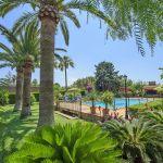 Finca Mallorca MA5770 Pool im Palmengarten