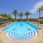 Finca Mallorca MA5770 Pool mit Treppe