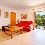 Finca Mallorca MA5770 Sitzecke mit TV