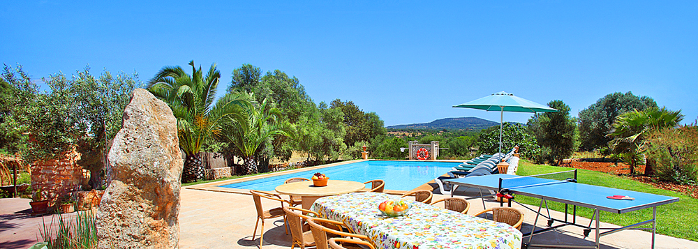 Finca Mallorca MA6775 Swimmingpool