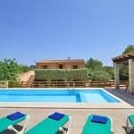 Finca Mallorca MA6860 Pool