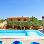 Finca Mallorca MA6860 Poolterrasse