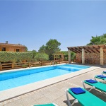Finca Mallorca MA6860 Swimmingpool