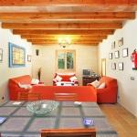 Finca Mallorca MA6860 Wohnbereich