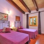 Finca Mallorca MA6860 Zweibettzimmer