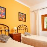 Finca Mallorca MA6860 Zweibettzimmer (2)