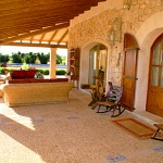 Finca-Mallorca-MA7065-überdachte-Terrasse