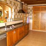 Finca-Mallorca-MA7065-Küche