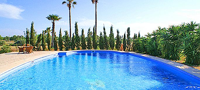 Finca Mallorca MA7065 mit eigenem Swimmingpool