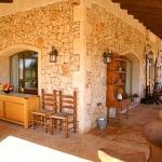 Finca-Mallorca-MA7065-große-überdachte-Terrasse