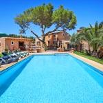 Finca Mallorca mit Pool MA6775