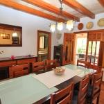 Landhaus Mallorca MA6348 Esszimmer