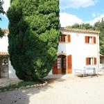 Landhaus Mallorca MA6348 Haus-Vorplatz