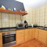 Landhaus Mallorca MA6348 Küche
