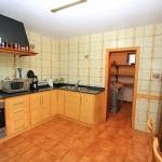 Landhaus Mallorca MA6348 Küche mit Tisch