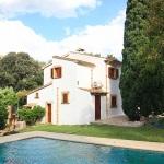 Landhaus Mallorca MA6348 Poolbereich
