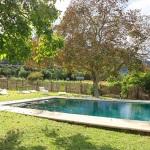 Landhaus Mallorca MA6348 Rasen um den Pool