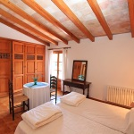 Landhaus Mallorca MA6348 Schlafraum
