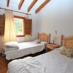 Landhaus Mallorca MA6348 Schlafzimmer