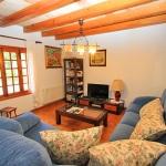 Landhaus Mallorca MA6348 Wohnzimmer
