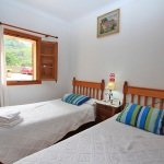 Landhaus Mallorca MA6348 Zweibettzimmer (2)