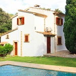 Landhaus Mallorca MA6348 mit Pool