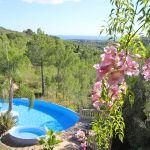 Villa Mallorca MA6651 Ausblick bis zum Meer