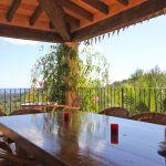 Villa Mallorca MA6651 Balkon mit Ausblick