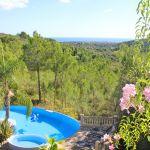 Villa Mallorca MA6651 Blick über den Pool
