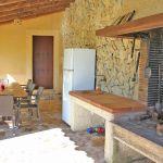 Villa Mallorca MA6651 Grillbereich